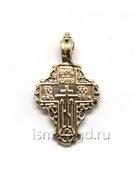 Крест нательный женский №225