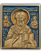 Святитель Никола чюдотворец