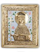 Икона св. царица  Елена
