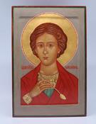 Великомученик Пантелеймон