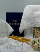 Венчальный комплект