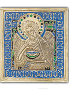 Св. пророк Иоанн Предотеча