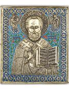 Святитель Никола Чудотворец (Святи́тель Николай)
