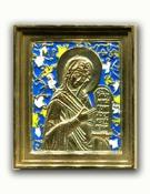 Богородица со свитком